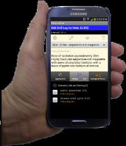 PersonalGeo Android App